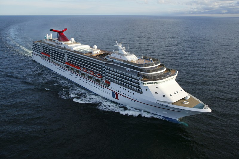 Carnival Miracle Cruises From New York