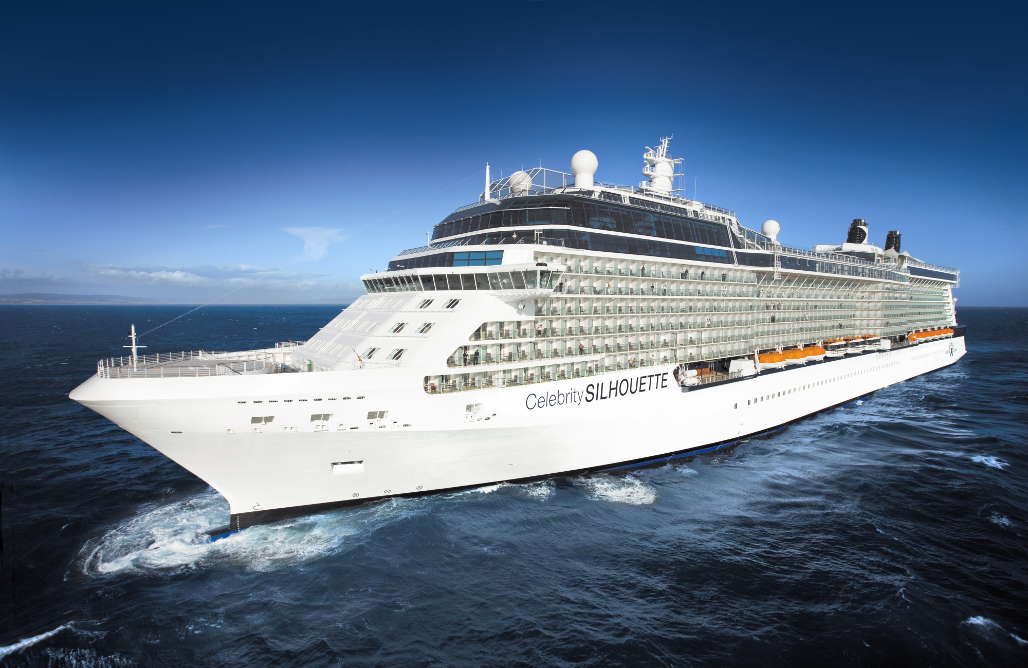 Specialty restaurants read a celebrity silhouette cruise review
