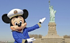 disney cruise new york