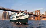 new york harbor cruises