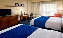 courtyard marriott newark airport