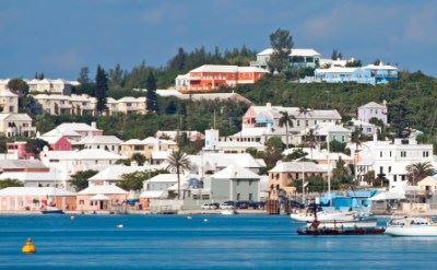 7-Day Bermuda from New York   Norwegian Cruise Line