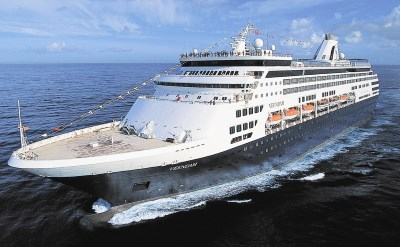 Holland America Cruises Out Of New York - Cruises out of nyc
