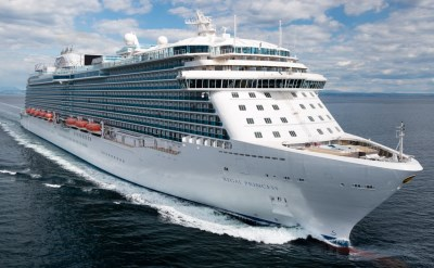 Princess Cruises From New York