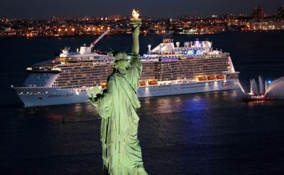 Royal Caribbean Cruises From Cape Liberty New Jersey