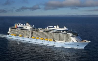 Royal Caribbean Quantum of the Seas