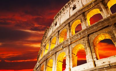 Cruise From New York To Italy