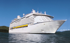 Royal Caribbean Explorer of the Seas cruises from cape liberty