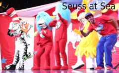 carnival cruise dr seuss